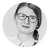 aplikantka Żanetta Charemska